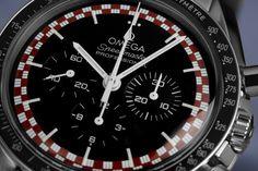 Omega Speedmaster Professional 311.30.42.30.01.004 TinTin / Racing