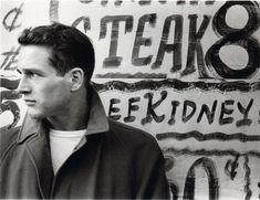 Paul Newman - Actor, director, entrepreneur, professional racing driver, philanthropist