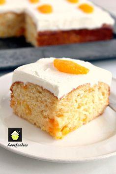 Satsuma Orange Cake Via Andrea Reusings Cooking In The Moment Cake ...