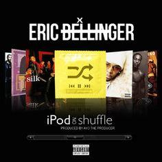 "HONEY ADDICT: Music Monday: Eric Bellinger ""iPod on Shuffle""   N..."