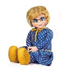 Toys in the 50s and 60s - Mrs Beasley Doll From Family Affair - InfoBarrel