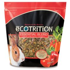 8 in 1 ecotrition Essential Blend for Rabbits - PetSmart