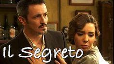 Anticipazioni Il Segreto: Alfonso tenterà di riconquistare Emilia