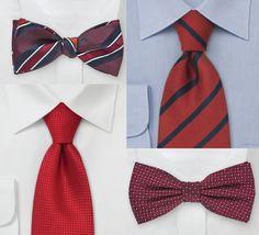 Resultado de imagen para red in accessories for men