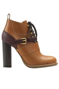Chloé Boots Fall 2013 - Women Boots And Booties Cute Shoes, Me Too Shoes, Ankle Boots, Bootie Boots, Suede Boots, Leather Boots, Chloe Boots, Fall Shoes, Summer Shoes
