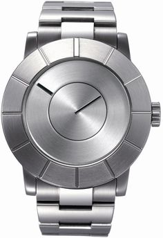 Iseey Miyake TO Automatic Watch - Stainless Steel
