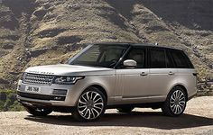 Rating and specs of Land Rover Range Rover Supercharged - top speed 225 kph, power 510 hp. Range Rovers, Range Rover Sport, Range Rover Supercharged, Diesel Hybrid, Dubai Cars, Super Images, Mercedez Benz, Jaguar Land Rover, Luxury Suv