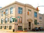 Ivy Tech John Waldron Arts Center, Bloomington