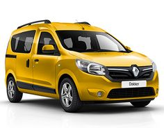 """Check out new work on my @Behance portfolio: """"Renault Dokker"""" http://be.net/gallery/48521421/Renault-Dokker"""