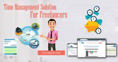 Credible Time Management Solution For Freelancers  We focus on keeping track of your time, so you can fully focus on your business. CloudBooks Provides Perfect cloud based multi-platform Time Management Software. https://goo.gl/dDMKlg