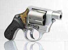 The New Taurus View - Built to Carry