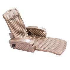 TRC Recreation Super Soft Adjustable Recliner in Bronze