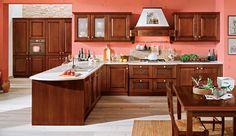 Sheila Ponties Designer: Cozinhas de madeira, um clássico na decoração