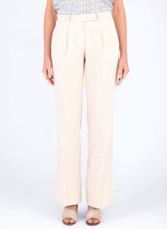 Billy Reid Linen Pants