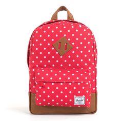 Herschel Heritage little kids backpack