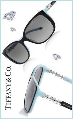 Emmy DE * Tiffany & Co. Sunglasses