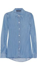 Marc by Marc Jacobs Chambray shirt