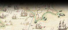 Geographicus Antique Maps: Rare Antique Map Gallery