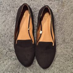 Mossimo Flats Great condition!! Mossimo Supply Co. Shoes Flats & Loafers