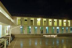 Escuela Básica José Manuel Balmaceda / 3Arquitectos