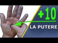 🍀 6 puncte secrete pe corp, care te pot înzestra cu superputere | Eu stiu TV - YouTube Health Fitness, Youtube, Tips, Amazing, Self, Anatomy, Advice, Health And Fitness, Youtubers