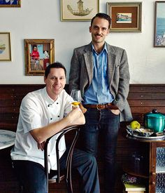 Osteria di Russo & Russo   Sydney restaurant review - Gourmet Traveller