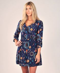 Bijou Dress – Fun and flirty and perfect for lunch or a night out with the girls ... or better yet, DATE NIGHT!