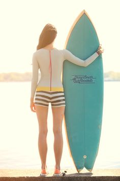 Little Surfer Girl | Free People Blog #freepeople
