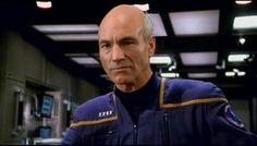ENT Version of Captain Picard (Uniform Swap) by NocturnalMarauder