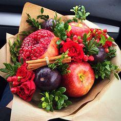 58 Ideas Fruit Basket Ideas Gift Veggies For 2019 Best Fruit Juice, Fruit Juice Recipes, Fruit Diet, Fruit Smoothies, Fruit Appetizers, Fruit Snacks, Veggie Display, Food Bouquet, Dressing For Fruit Salad