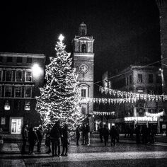 Let's #christmas in #Ferrara - Instagram by s_sqnt