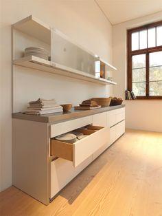 b1 bulthaup | bulthaup | pinterest | cuisine and kitchens