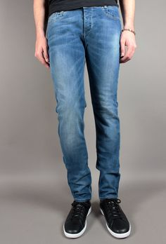 Jeans Fifty Four Asian 00 J372