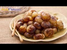 Le #CIPOLLINE IN #AGRODOLCE (sweet and sour baby onions) sono un contorno saporito, perfetto da consumare caldo o freddo. Con il loro sapore particolare porterete un tocco orientale in tavola. Preparatele con noi: http://ricette.giallozafferano.it/Cipolline-in-agrodolce.html