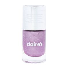 <P>Give your nails shimmery pink look with this frosty nail polish. <P><UL><LI>Pink color <LI>Frost effect finish <LI>This item is only available in-store for our Canadian customers.</LI></UL>