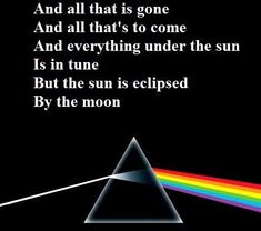 Pink Floyd: Dark Side of the Moon Pink Floyd Dark Side, Dovetail Drawers, The Darkest, How To Get, Moon, Messages, The Moon, Text Posts