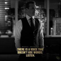Boss Quotes, True Quotes, Qoutes, Harvey Specter Suits, Suits Quotes, Whisper Quotes, Classy Quotes, Hustle Quotes, Gentleman Quotes