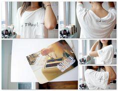 Blondes Make BetterT-Shirts - Our WonderLust - OWL