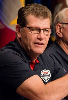 Maryam Shumate's Blog: GENO AURIEMMA: YOU MESSED UP BIG TIME| CP3 IS STIL...