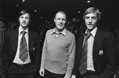 Cruyfff, Michels, Neeskens