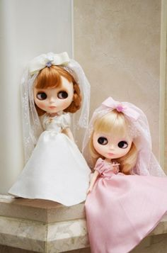 Church belles are ringing for new Junie Moon Dollywear