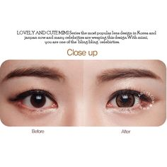 4658e3dbf3 Where to Get Colored Contact Lenses – Tips for Cheap Online Contacts ...