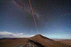 Европейская южная обсерватория « FotoRelax