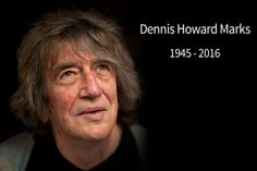Howard Marks, Famous Cannabis Activist, Passes Away After His Battle with Colon Cancer