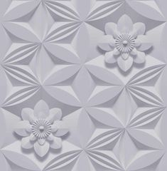 """ILLUSIONS WALLPAPER COLLECTION BY MARCEL WANDERS, """"AN EXPRESSION OF INVIGORATING FESTIVITY"""""""