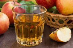 Receta para elaborar en casa un tónico antioxidante