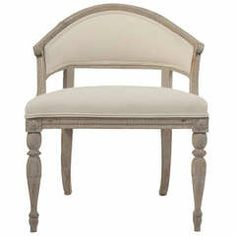 Gustavian Balj Chair