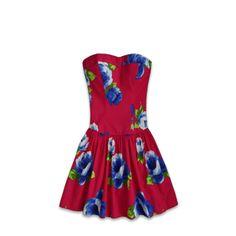 Gilly Hicks <3 Sorlie Dress