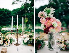 A Camila e o Leandro se casaram com uma cerimônia ao ar livre na Vila das Amoreiras, uma fazenda em Itupeva no interior de São Paulo.