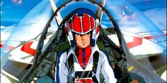 The Robotech Movie Has Found Its Director #FansnStars